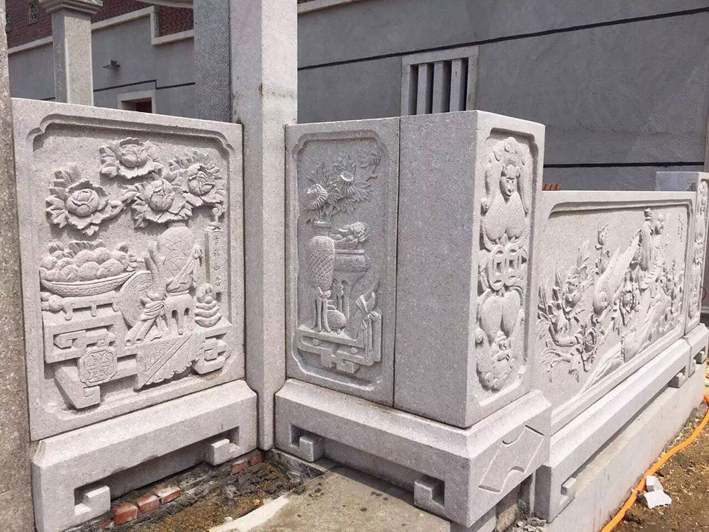 校园文化砂岩浮雕艺术4